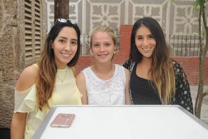 21072017 Odett, Sofía y Leticia.
