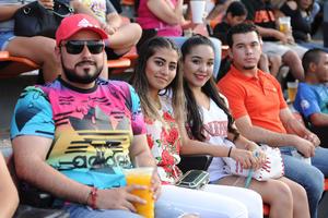 22072017 Luis, Selene, Marlene y Salvador.