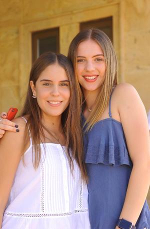 María Martha y Mariana