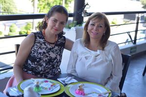 Astrid y Gaby