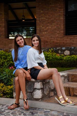 Sofía y Regina 8