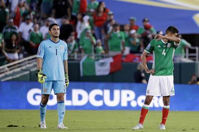 Con la derrota de Juan Carlos Osorio, sus horas como director técnico están contadas.