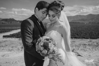 23072017 Eduardo Rivas y Ana Karem Martino. - Brenda R Fotografía.
