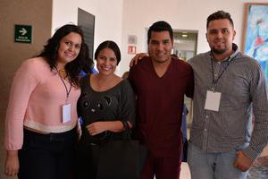 23072017 Miza, Alejandra, Jorge y Erick.