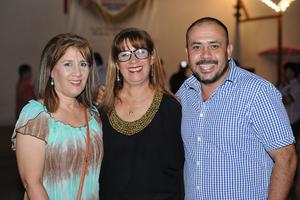 25072017 Laura, Mayela y Uriel.