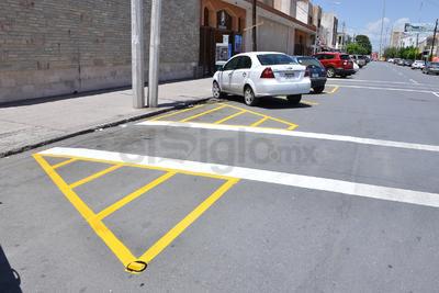 Se busca apoyar de esta manera, con alternativa de estacionamiento, a los visitantes al Distrito Colón y Paseo Morelos donde se restringieron más de 250 espacios para los vehículos al crear el corredor comercial y turístico semipeatonal, dijo el alcalde Jorge Luis Morán Delgado.