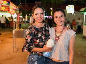 26072017 Cristal y Cristina Salazar.