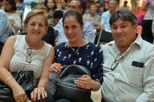 26072017 Soledad, Sol y Jaime.