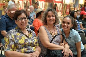 26072017 Carmen, Adriana y Mariana.