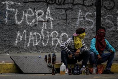 Ahora es de 48 horas, contra las medidas del presidente Nicolás Maduro.