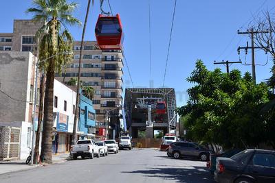 Leitner Ropeways es una de las tres firmas en el mundo que fabrican este tipo de equipos para teleféricos con presencia en otros estados como el Mexicable del Estado de México, Veracruz y en Zacatecas.