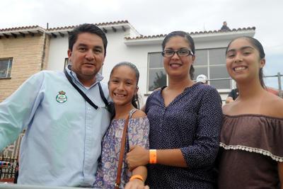 27072017 Luis, Luisa, Yadira y Paulina.
