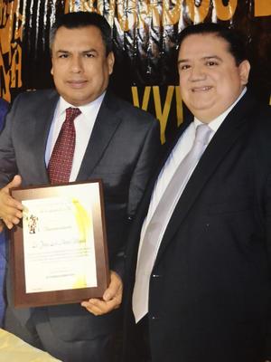 30072017 Jorge Luis Morán Delgado y Jesús Sotomayor Hernández.
