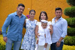 30072017 Jesús Servando, Rebeca Sotelo, Karime, Santiago y Marco.