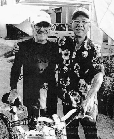 30072017 Dr. Manuel Terán Lira y Sr. Benito Gómez.