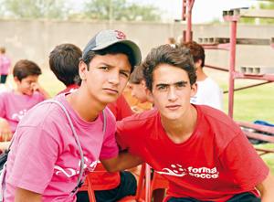 31072017 André y Mikel.