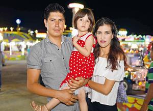 31072017 Daniel, Ana y Mary.