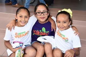 01082017 Ana Paula, Ximena M. y Ximena B.