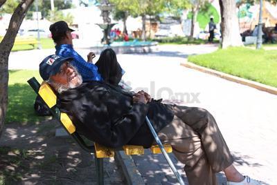 Cuando se trata de dar albergue o alimento a personas en situación de calle, tanto dependencias municipales como estatales, recurren a Tambitos.