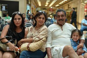 02082017 Brianda, Eva, Eloy y Bárbara.