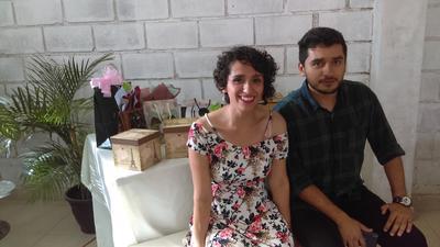 03082017 Frida y Aldaír.