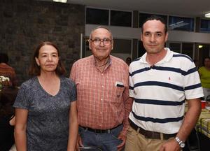 03082017 Cecilia Franco, Sofía Carlos, Claudia Casanova y Regina Carlos.