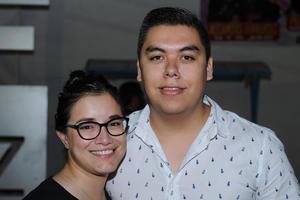 03082017 Karla y Sergio.