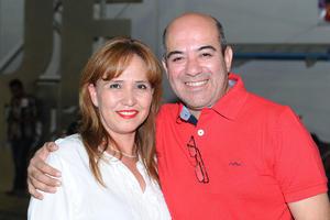 03082017 Vero y Jorge.