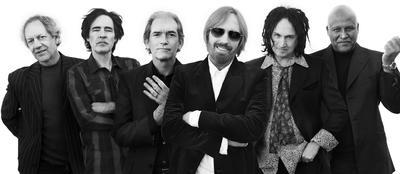 14. Tom Petty & The Heartbreakers: 1.268.238 dólares; 86,49 dólares.