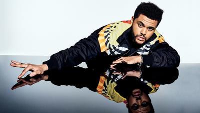 13. The Weeknd: 1.352.777 dólares; 89,02 dólares.