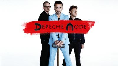 7. Depeche Mode; 2.933.439 dólares; 74,82 dólares.