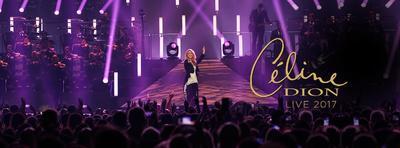 5. Celine Dion: 4.016.123 dólares; 149,68 dólares.