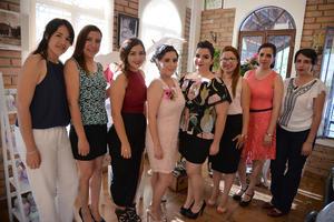 05082017 Primas y hermanas de la novia.