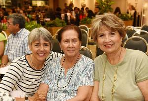 06082017 Ana María, Bertita y Tita.