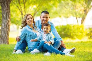 06082017 Alejandra del Toro y José Luis Palacios festejando el cumpleaños número 2 del pequeño Alejandro Palacios del Toro.