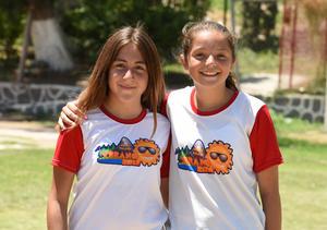 07082017 María Fernanda y Fernanda.