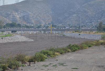 Alistan desfogue controlado de presas regionales en forma preventiva, sería a partir de este miércoles e inicialmente con un gasto de 50 metros cúbicos por segundo a través del lecho seco.