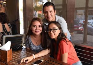 08082017 Natalia, Juan Cris y Rocío.