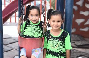 08082017 Adriana y Nahomy.