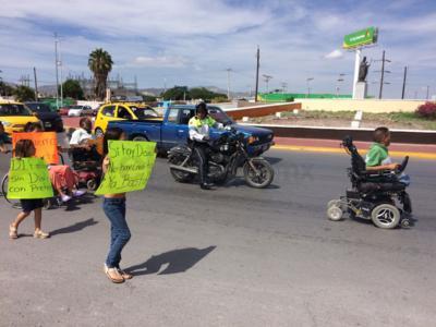 Ante ello, Guillermo Covarrubias Castro, director del DIF Torreón, mencionó que se debe a que ha disminuido la demanda del servicio por lo que le corresponderá a la próxima administración decidir si continúa o no.