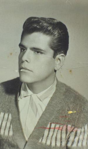 09082017 Sr. Amado Martínez Landa (f) en 1965.