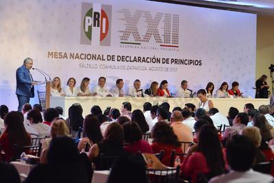 """Por su parte, en Toluca, Estado de México: """"Programa de Acción"""" y en Zapopan, Jalisco: """"Visión de futuro""""."""