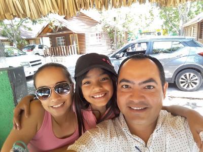 10082017 Estela, Ximena y Marco.