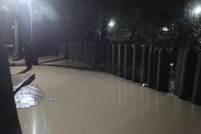 Para evitar este problema se buscará ampliar el cauce del arroyo La Tarjea y darle mayor salida al agua evitando que las inundaciones duren muchas horas.