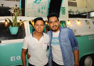 14082017 Carlos Güereca y Carlos Castellanos.