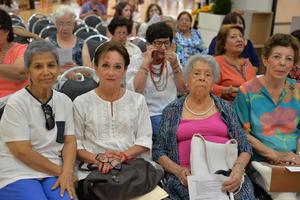 12082017 Cecilia, Lourdes, Lupita y Armida.