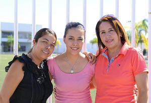 15082017 Gilda, Damiana y Marisol.