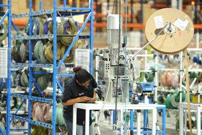 Esta planta será la novena en la entidad de la compañía especializada en arneses, pero será la más grande de arneses en México y la segunda a nivel mundial.
