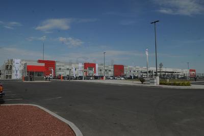 A menos de un año de haber colocado la primera piedra de la planta Torreón de Lear Corporation en Matamoros, Coahuila