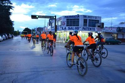 Para el día de hoy miércoles, el Colectivo planea acudir a las alcaldías de Torreón, Gómez Palacio y Ciudad Lerdo para entregar un manifiesto de protesta en contra de la falta de seguridad para los ciclistas.